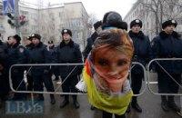 В какой системе координат вращаются киевские оппозиционеры?