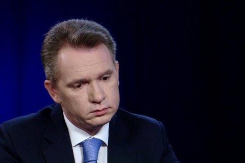 Суд избирает меру пресечения главе ЦИК Михаилу Охендовскому