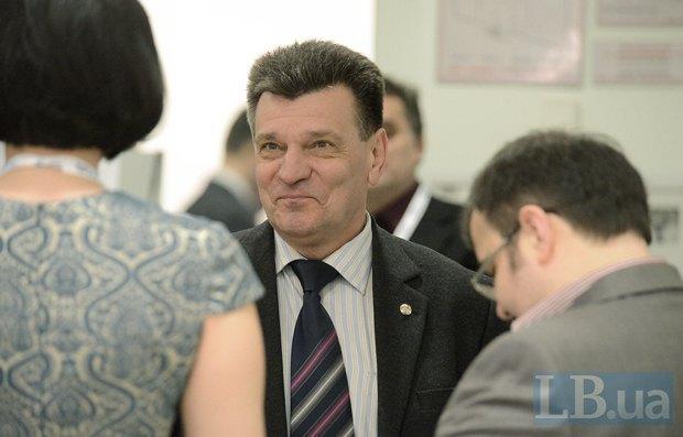 Александр Давиденко, глава Международной ассоциации офицеров специальных подразделений по борьбе с организованной преступностью «ЦЕНТР»