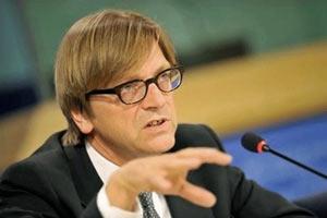 К Тимошенко приедет лидер европейских либералов