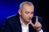 Матиос пообещал новые обвинения против нардепов до 1 сентября