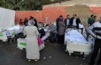 В результате землетрясения в Турции ранены более 200 человек