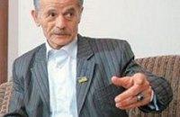 Джемилев: Меджлис поддерживает Януковича