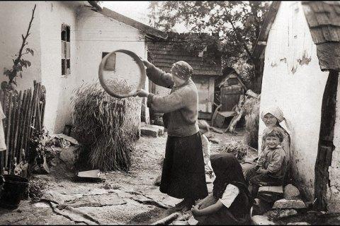 Галиция 1920-х в снимках неизвестного фотографа