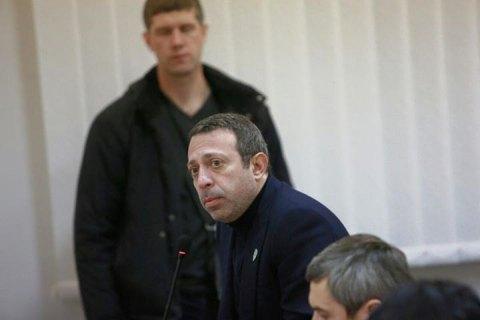 Г.Корбана госпіталізували просто під час судового засідання уДніпропетровську