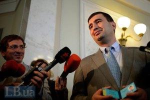 Марков пожалуется в суд на лишение его карточки для голосования