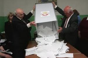 У 13 країнах ЄС іноземці можуть брати участь у виборах