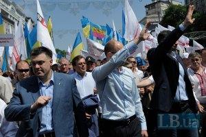 Донецкие власти хотят защитить детей от оппозиционеров