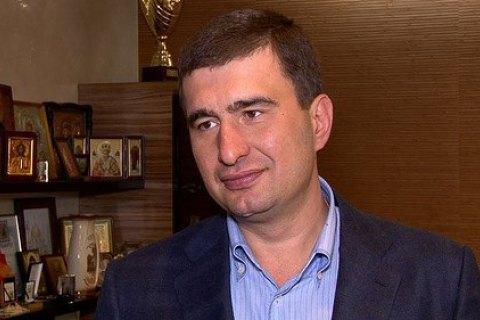 Маркова отпустили под домашний арест