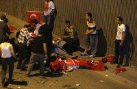 В Турции на три месяца вводят чрезвычайное положение (обновлено)
