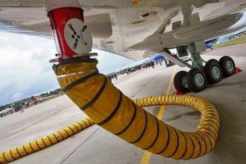 Беларусь возобновила поставки реактивного топлива в государство Украину