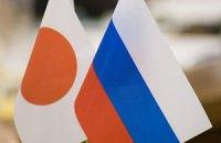 Япония вводит санкции против России