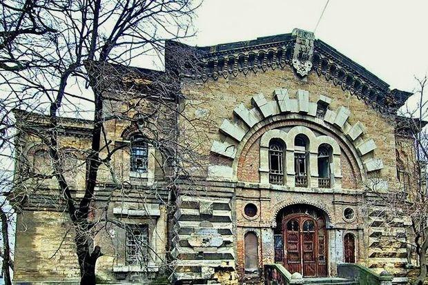 В центре Одессы обвалился балкон, пострадала женщина - Цензор.НЕТ 8993