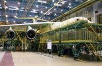Рада вирішила допомогти авіабудівникам продавати техніку