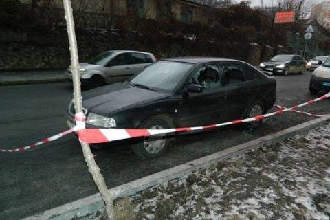 ВКиеве вооруженные правонарушители отобрали умужчины треть млн. грн