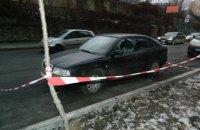Киевлянина ограбили на 350 тыс. гривен