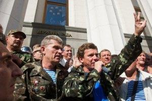 Афганцы не собираются свергать Януковича