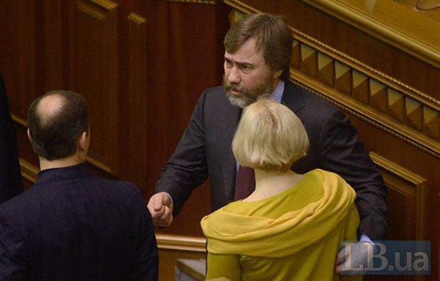 Луценко уверен, что Рада проголосует заснятие неприкосновенности сНовинского
