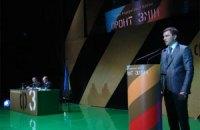"""Андрей Иванчук: """"Яценюк будет еще и премьером, и президентом"""""""