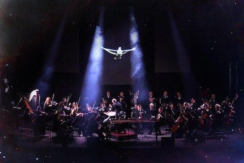 Відомий піаніст Олексій Ботвінов зіграє концерт у Києві