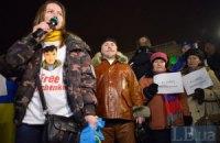 Вера Савченко рассказала о быте Надежды в СИЗО