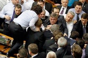 Чечетов объяснил, почему назвал Тягнибока фашистом