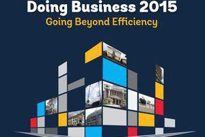 Украина ворвалась в топ-100 рейтинга Doing Business
