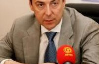 Заместитель Табачника нагрубил журналистам