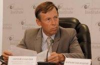 Соболев не знает, что будет со съездом оппозиции