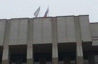 """Крымские захватчики объявили себя """"самообороной русскоязычных граждан"""""""