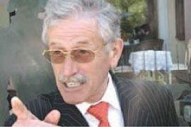 Вице-мэра Одессы арестовали прямо в больнице