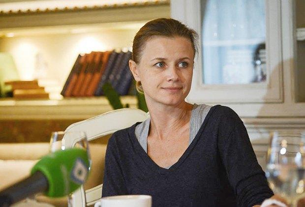 Олена Матвієнко: «Культура - це обличчя країни»