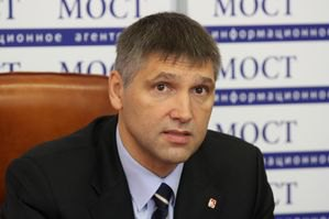 Мирошниченко не знает ни о каких 40 мажоритарщиках