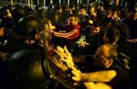 Власти Македонии отказали оппозиции в отсрочке парламентских выборов