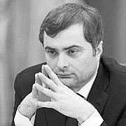 """Ящик Суркова как """"ящик Пандоры"""" украинской политики"""