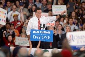В МИДе считают, что отношение США к Украине не изменил бы даже Ромни