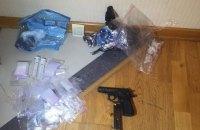 Полиция задержала банду наркоторговцев, действовавших в Киеве и трех областях