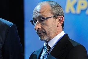 Кернес предложил директору морга прорепетировать свои  похороны