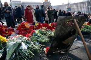 Активистам Майдана не понравился Аваков на посту главы МВД