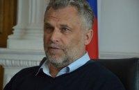 "Сепаратиста Алексея Чалого сняли с поста спикера ""парламента"" Севастополя"