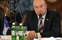 Полиция задержала подозреваемого в убийстве мэра Старобельска