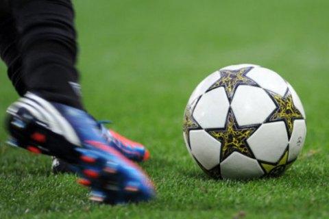 Вгосударстве Украина появился футбольный обвинитель