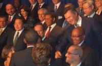 Януковичу не удастся встретиться с Обамой