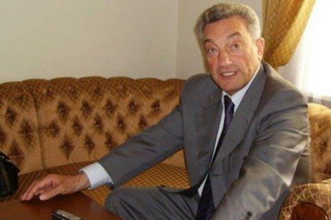 В доме экс-прокурора Киевской области задержали фигуранта дела о хищении 110 га леса