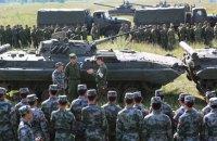 """У Росії створили п'ять нових дивізій як """"відповідь НАТО"""""""