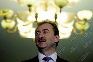 Попов созванивался с Черновецким на неделе