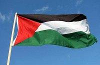 Израиль просит Украину не спешить с признанием Палестины
