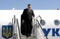 Янукович полетит в Китай тремя самолетами