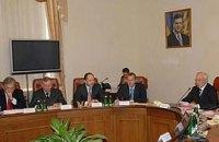 БЮТ собирает подписи за отставку правительства