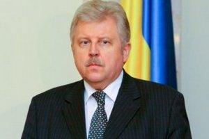 Украинский посол в Лондоне обеспокоен ситуацией вокруг украинских спортсменов